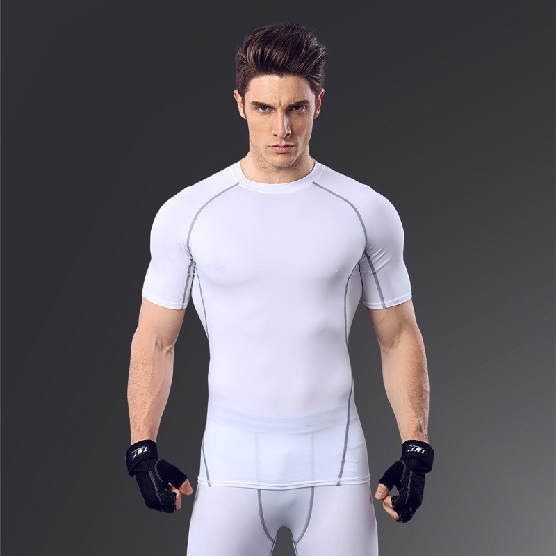 sports base layer shirt LJ-S-MA26 Details 6