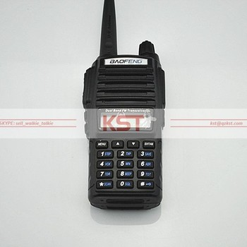 Baofeng UV-82 UV82 Dual Band walkie talkie wireless headset