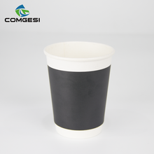 China Factory Logo Color Packaging Custom High Quality Import Low Price Top Hot Selling Coffee Paper Cup
