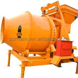 Factory Directly concrete mixer made in italy machines tanzania machine with lift price india