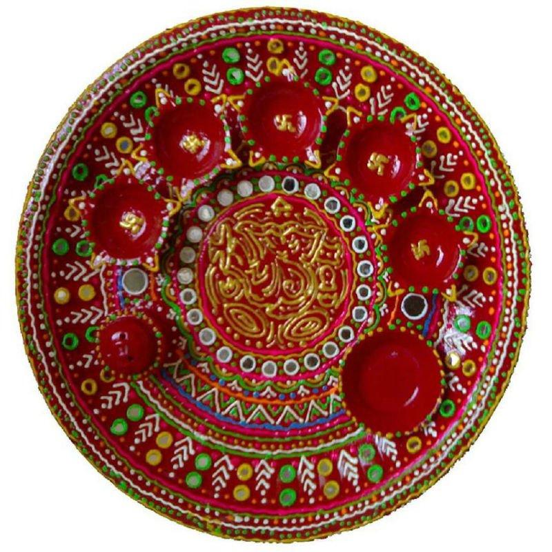 Decorative Dish Extraordinary Decorative Arti Dish3  Buy Decorative Arti Dish3 Product On Inspiration Design