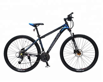 "29"" ALUMINUM ALLOY BIKE MOUNTAIN BICYCLE 27 SPEED MTB BIKE FOREVER SFM912"