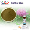 China supplier wholesale Estrogen-like action natural biochanins 40% red clover extract