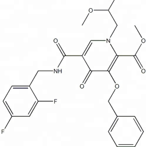 (1r, 3 s, 4S)-3-(6-bromo-1h-benzimidazol-2-yl)-2-azabicyclo (2.2.1) heptane-2-carboxylic кислота 1,1 1,1-диметилэтил CAS: 1339879-91-2