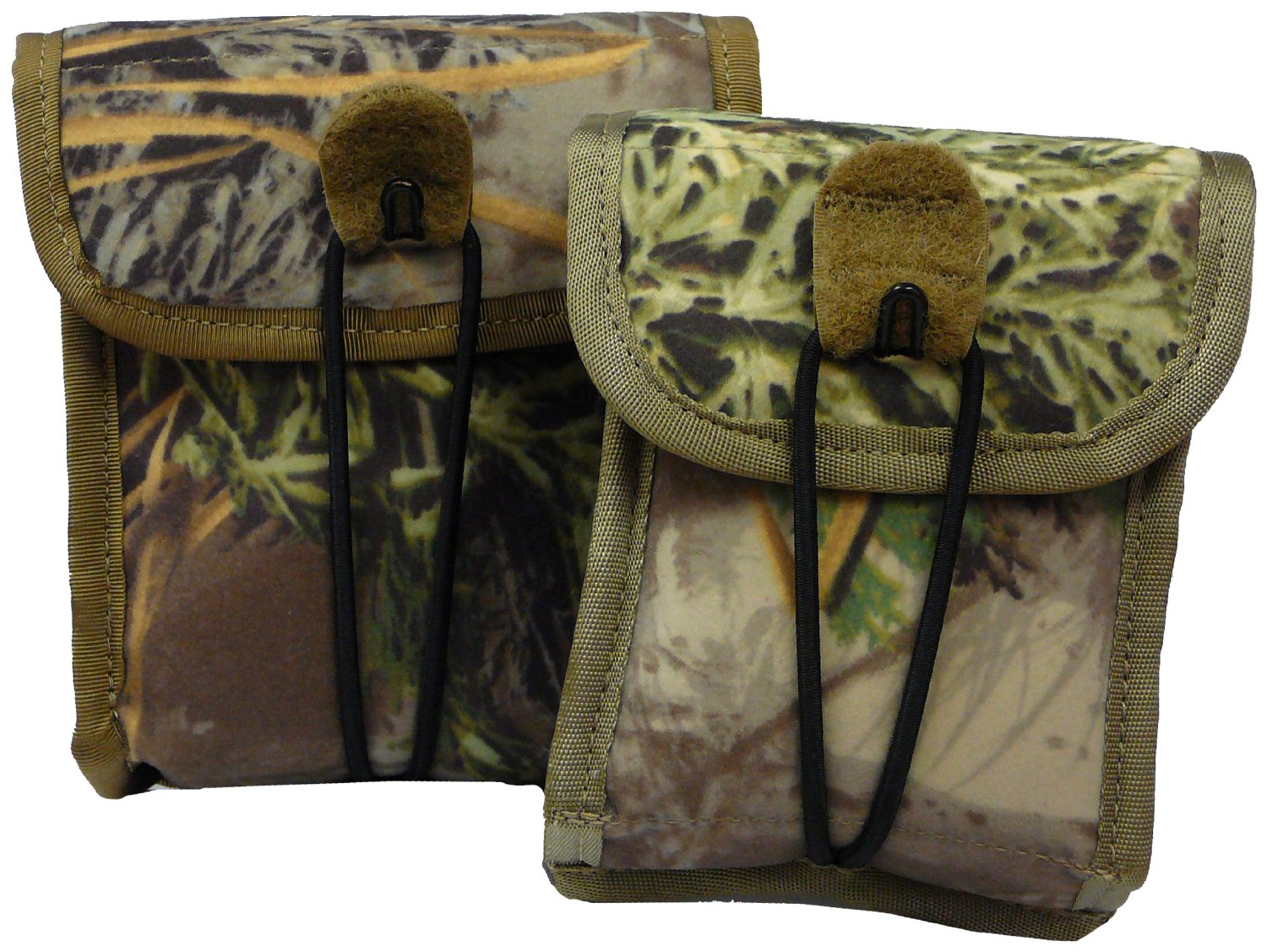 Crooked Horn Outfitters Rangefinder Case, Adv Max 1, Medium