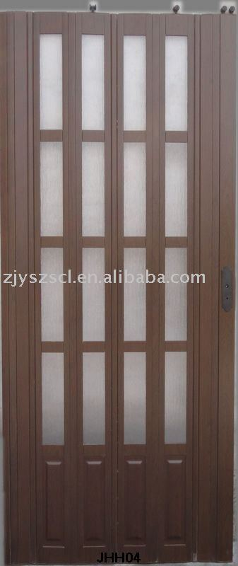 Pvc Accordion Folding Door Pvc Accordion Folding Door Suppliers And