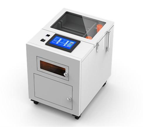 Ip67 Mobile Phone Waterproof Vacuum Nano Coating Machine ...