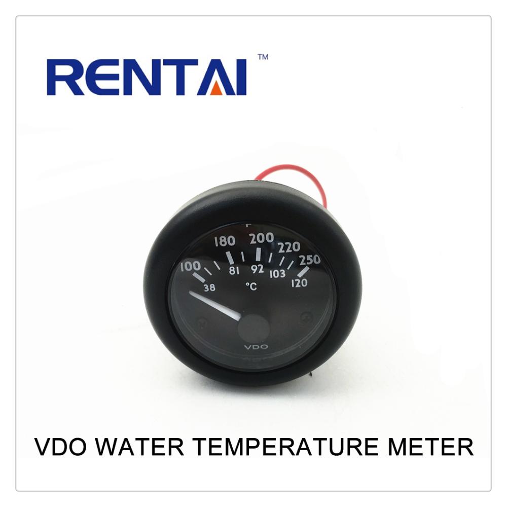 China Meter For Generator Wholesale Alibaba Vdo Engine Synchronizer Gauge Wiring Diagram