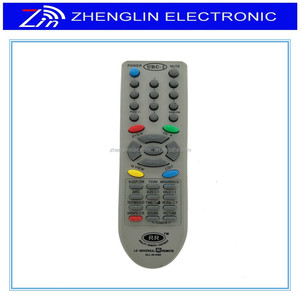 All in one universal remote control