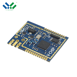 Long Range 868MHz CC1110 SPI Rf Transceiver 433MHz Wireless Module