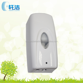 Wall Mounted Automatic Touchless Foaming Soap Dispenser