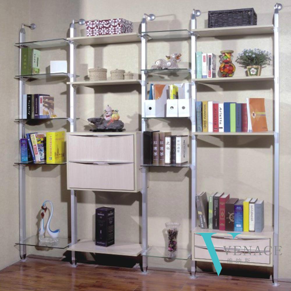 Newest Design Wardrobe Door Handle Storage Metal Cupboards Metal Closet  Organizers
