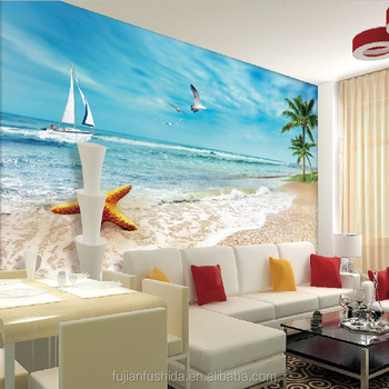 Diy Design Chalk Mural Stereoscopic Background Amazing