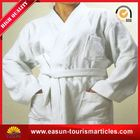 Cheap wholesale for hotel luxury cotton bathrobe cheap robe