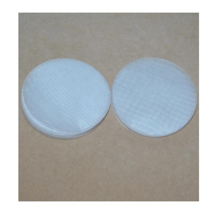Круглый 25 50 100 150 200 микрон нейлоновая сетка для воды/масла/кофе фильтр диск