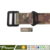 Luxury Sport Military Tactical Belt With Stainless Steel Belt Buckle