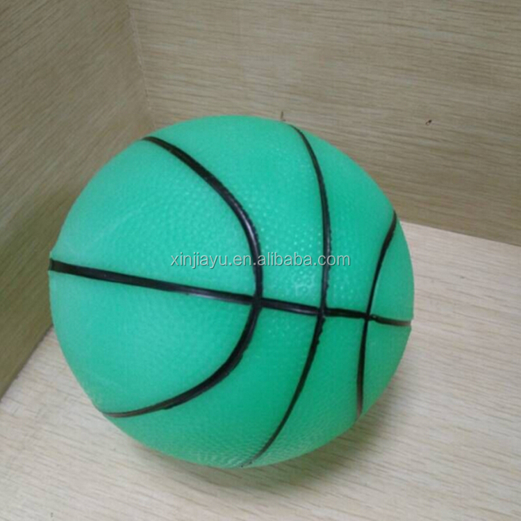 China Supplier Toy Glowing Ball,Glow Basketball For Kids,Kid's ...