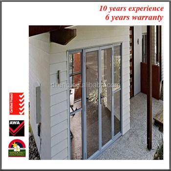 Excellent Vera Folding Door Pictures - Image design house plan ...