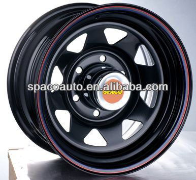 Hot product wheel 16x1.75 16x2.125 wholesale in worldwide