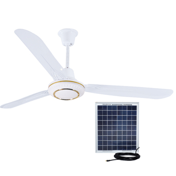 Good quality 12v low power energy saving white dc solar ceiling fan good quality 12v low power energy saving white dc solar ceiling fan with high rpm aloadofball Choice Image