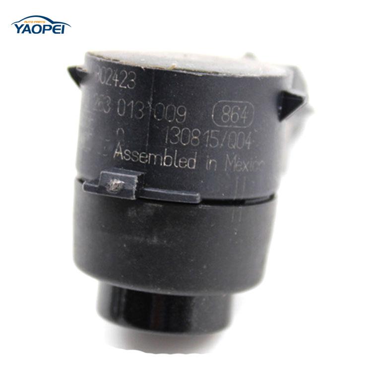 PDC Ultrasonic  Bumper Reverse Parking Assit Sensor For GM 13302423 0263013009