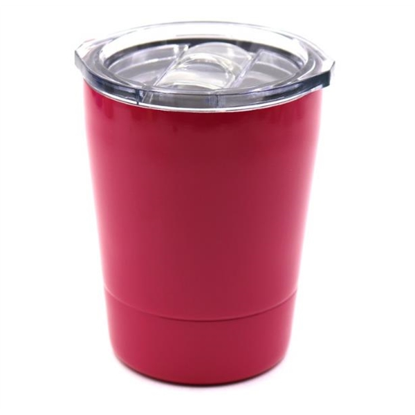 Wholesale 8oz Double Wall Vacuum Insulated Travel Mugs Wine cups 8 oz stainless steel tumbler