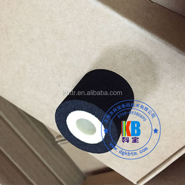 35*30mm code printer hot ink roller for coding machine