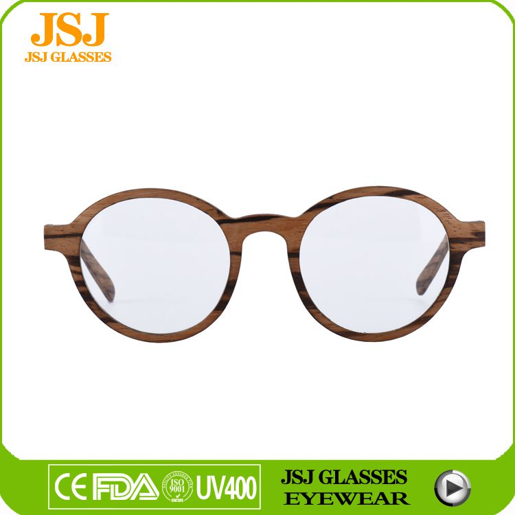 Original round retro private label wood sunglasses polarized, glasses wood