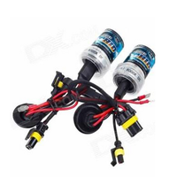 Hot Sale hid xenon bulb h1 12v 35w auto car hid xenon light