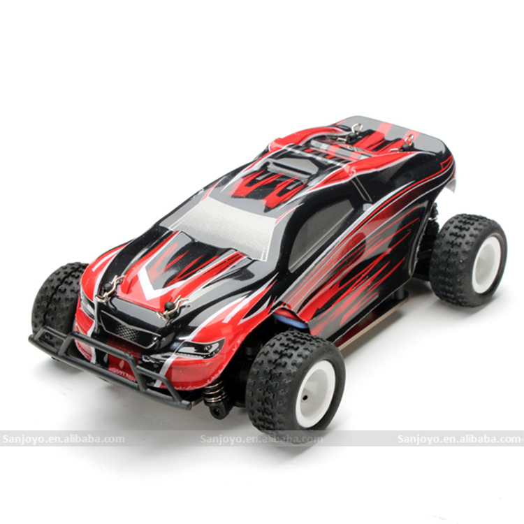 wltoys 24g 128 high speed remote control off road rc drift buggy cars