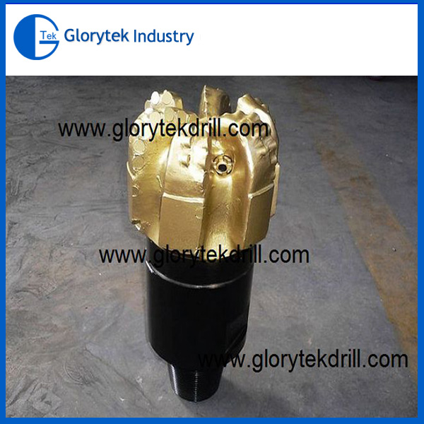 hot sale! PDC Bit for Oil Drilling machine from Glorytek