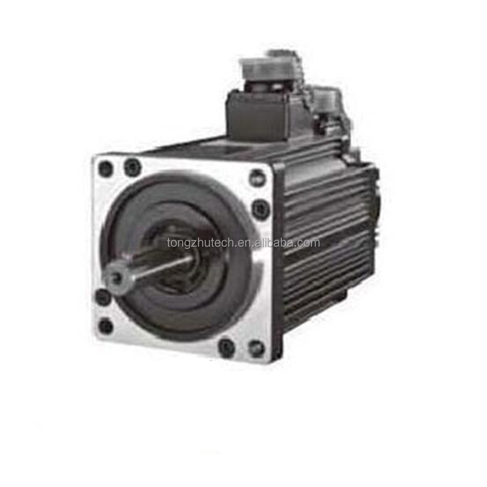 CE Certification Stability High Accuracy 0.55KW 550w High Effiency PM DC Electric Motor with Encoder