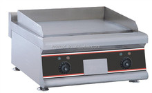 Table Top Electric Griddle / Steak Grill Machine