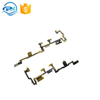 Power On Off Switch Mute Volume Button Flex ribbon Cable for Apple iPad 2 Parts