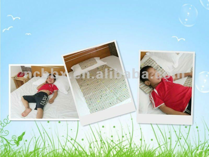 baby cooling bed sleeping mat