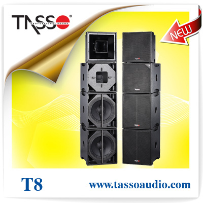 Large Outdoor Speakers/outdoor Pa Speakers/ Touring Sound Speaker ...