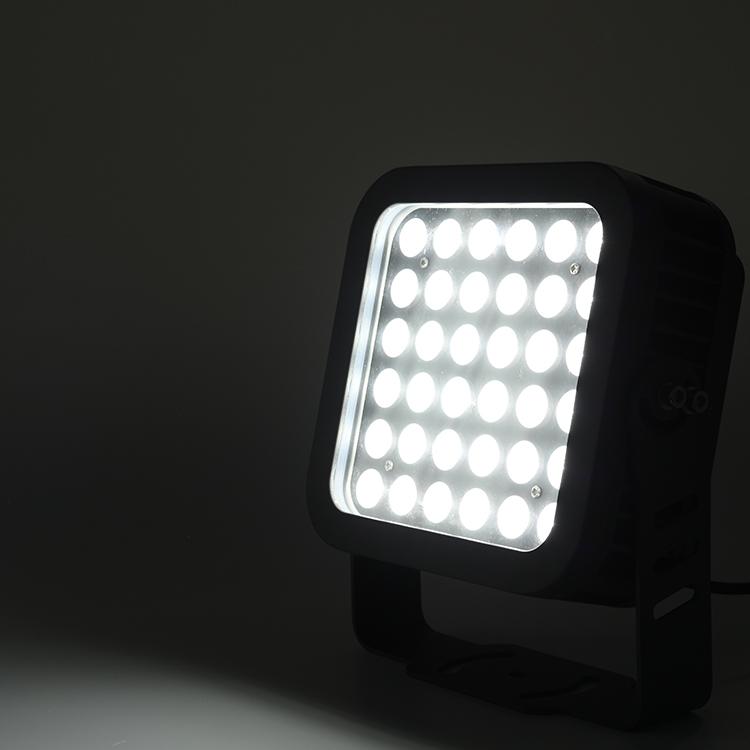 outdoor light fixtures IP67 led flood light for tennis court