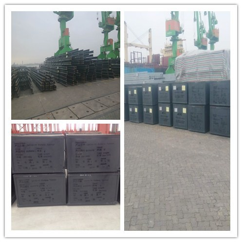 China Supplier Railway Spare Parts Railway Turnout Switch Concrete ...