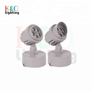 10W LED Landscape Yard Garden led lighting garden spot lights