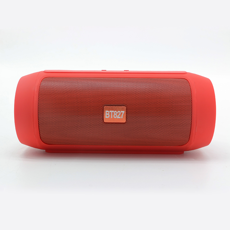 factory hot selling classic wholesale stereo bluetooth speaker with power bank and radio waterproof branded best quality