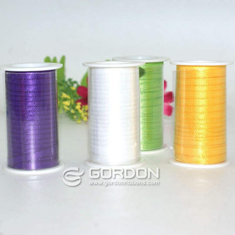 Colors satin Ribbon for bow knot wholesale