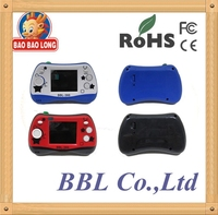 Best sales handheld player for BBL-323