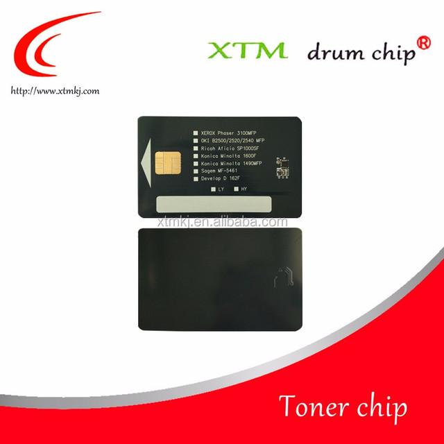 drum reset chip for oki
