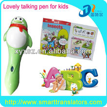 Digital Pen/Belarus Digital Reading Pen Solutions and Manufacturer in China