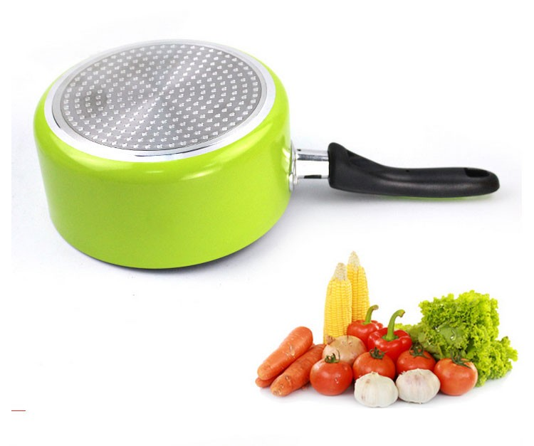 Multifunctional Castamel Cookware Saucepan Sauce Pan For