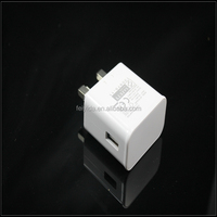 retractable wall charger /for iphone wall charger voltage/high quality wall charger