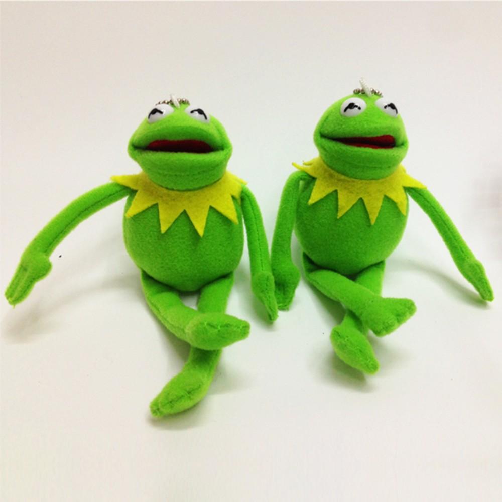 Famoso Rei Sapo Dos Desenhos Animados Caráter Macio Brinquedos De Pelúcia Sapo Verde Buy Personagem Dos Desenhos Animados Brinquedos De