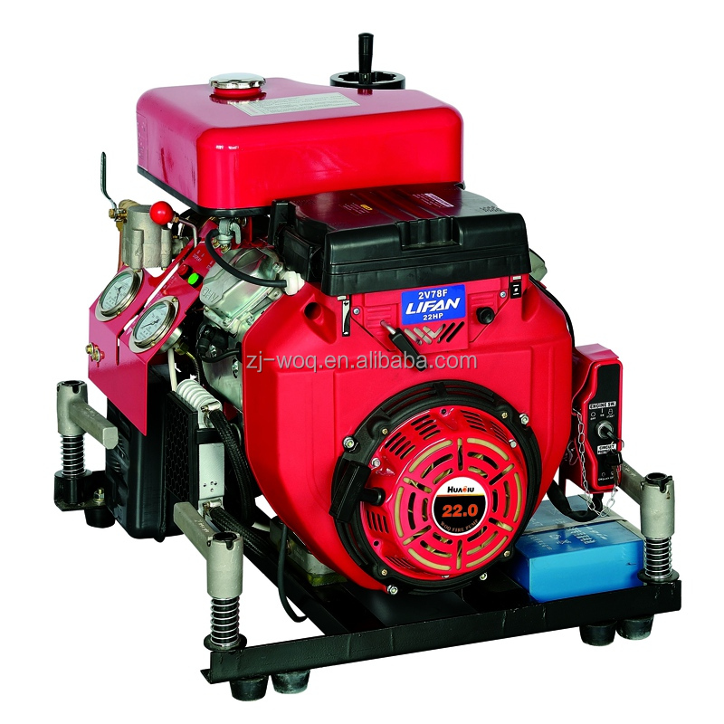 BJ-15G medium pressure water pump