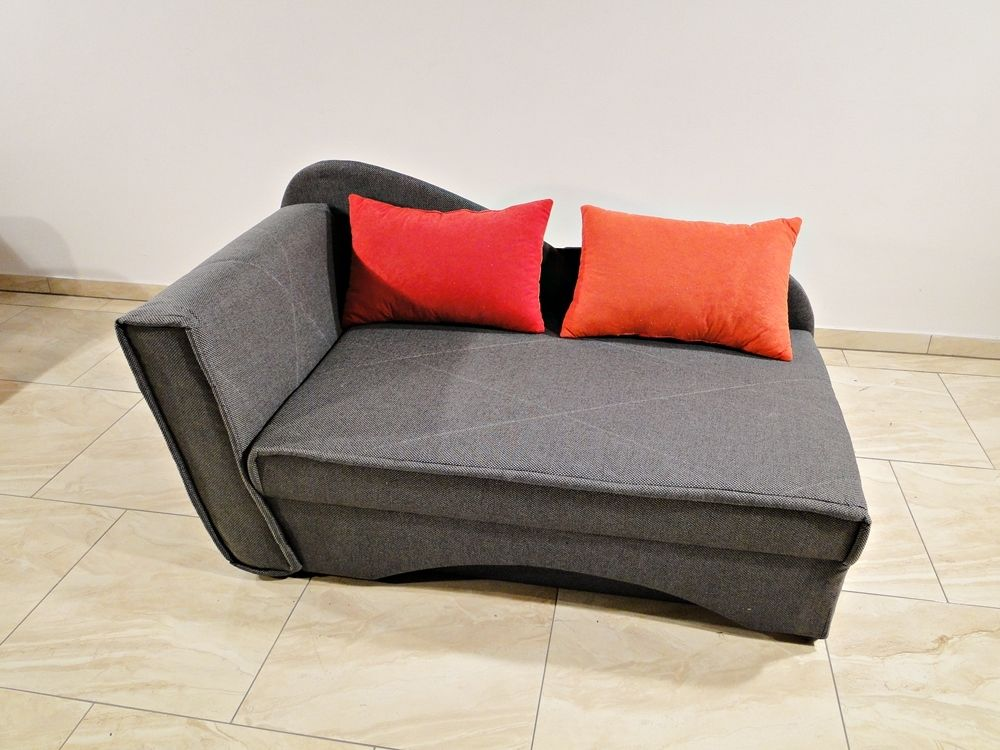New corner sofa bed GABE - For kids/Many colours !