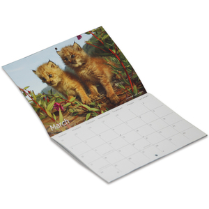 Chinese Cheap Souvenir Personalized Luxury Advent 2019 Advertising Plastic Cover For Desktop Calendar